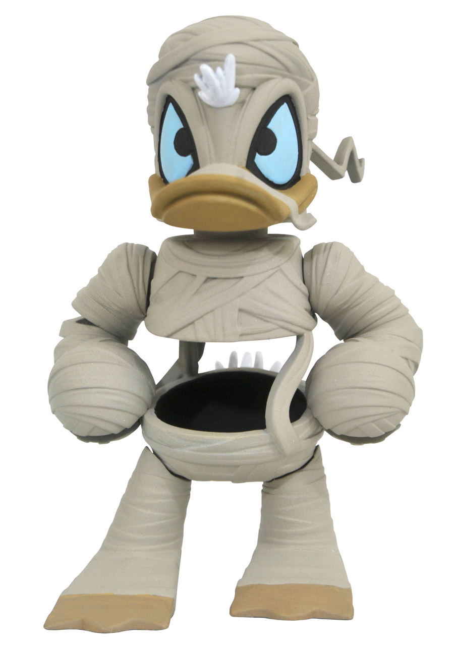 Halloween Town Donald Kingdom Hearts Vinimate Vinyl Figure