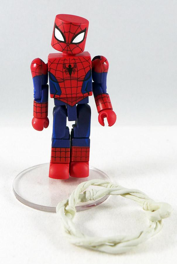 Spider-Girl Minimate