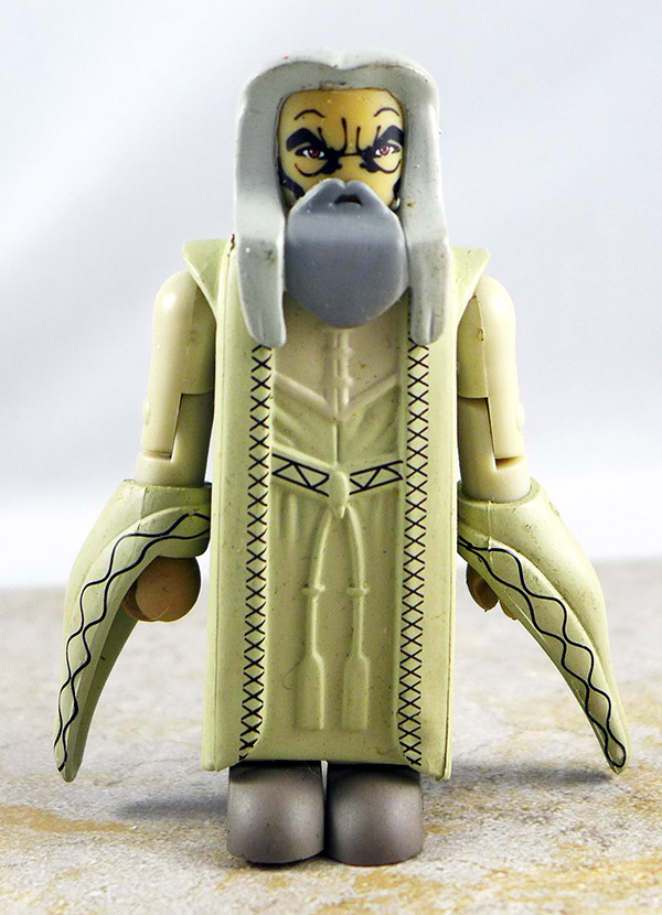 Saruman Partial Loose Minimate (Lord of the Rings Series 1)