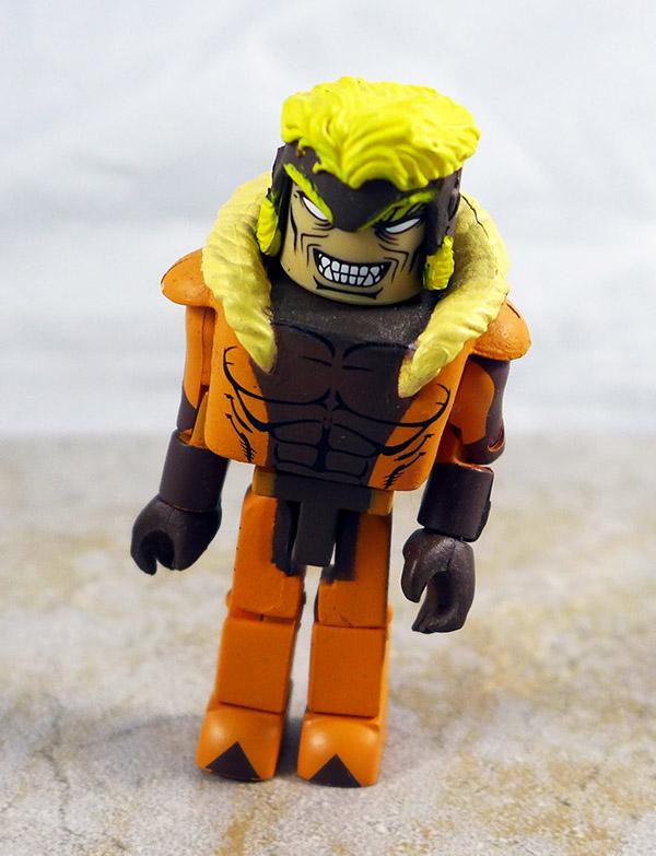 Orc Scout Partial Loose Minimate