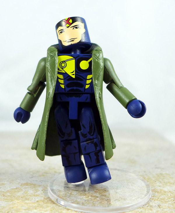 Gaijin Wolverine Partial Loose Minimate (Exclusives 2 Packs)