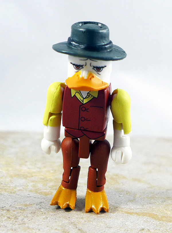 Howard the Duck Loose Minimate (Wave 64)