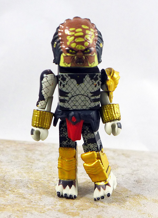 City Predator Custom Loose Minimate