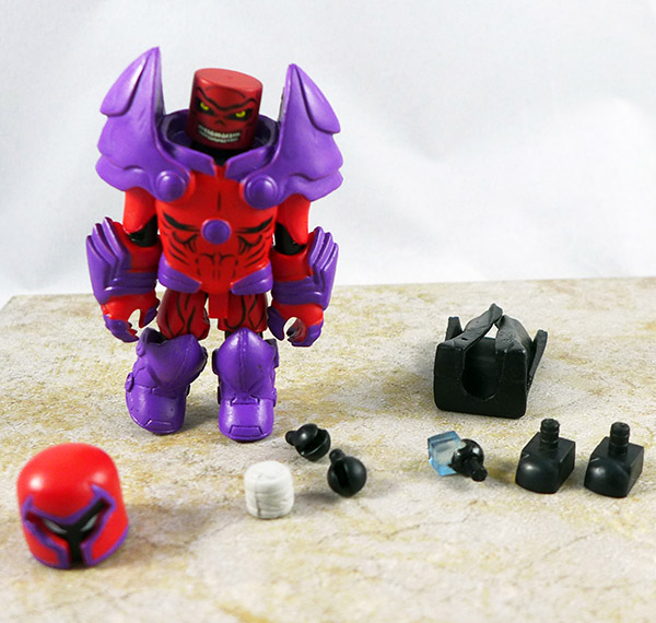 Red Onslaught Loose Minimate (Wave 62)