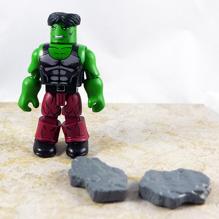 Hulk Loose Minimate (Wave 44)