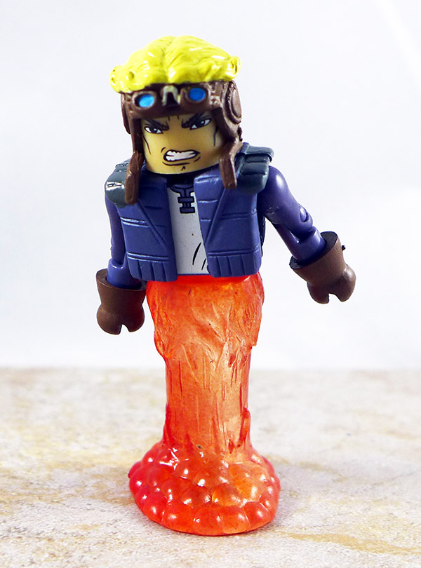 X-Force Cannonball Partial Loose Minimate (TRU Wave 9)