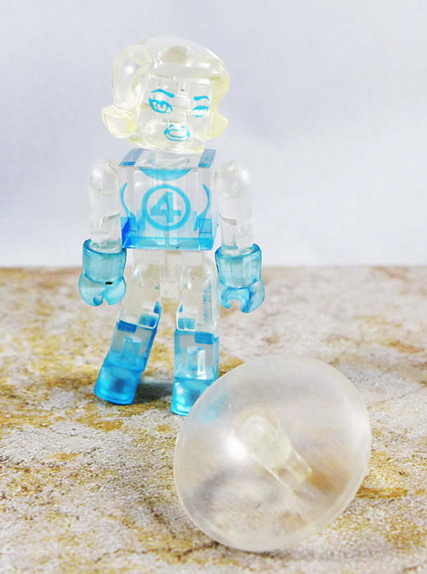 Invisible Woman Loose Minimate (Wave 8)