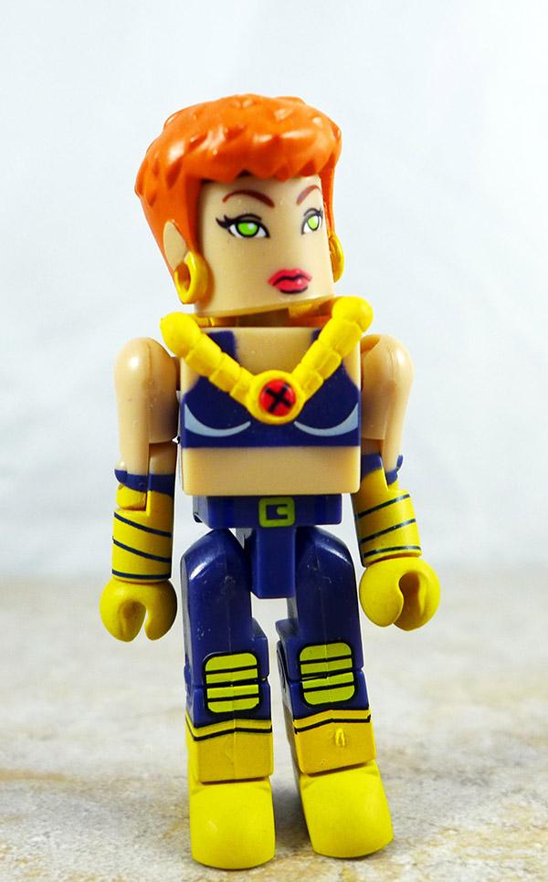 Cyborg Spider-Man Loose Minimate (Wave 50)