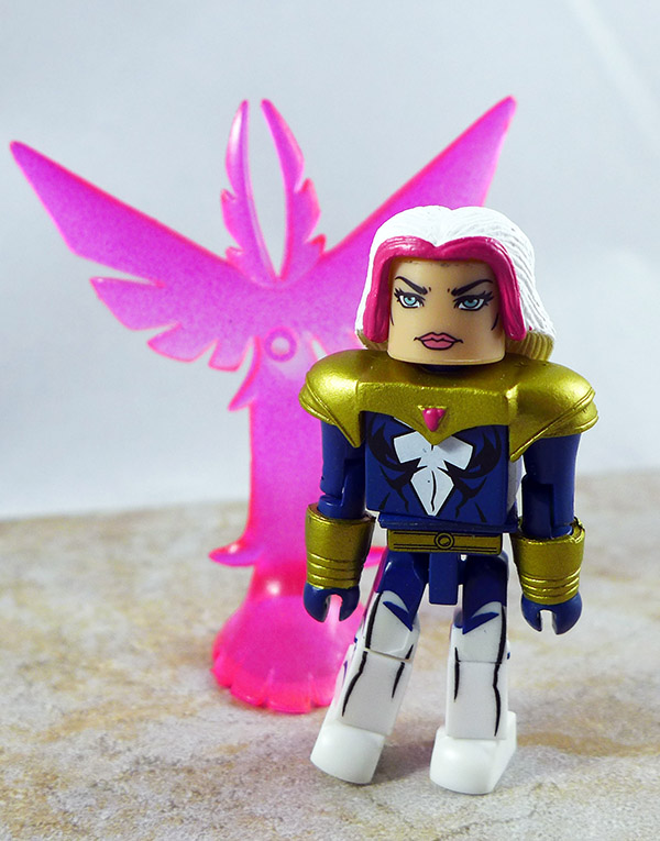 Marvel's Song Bird Loose Minimate (Wave 50)