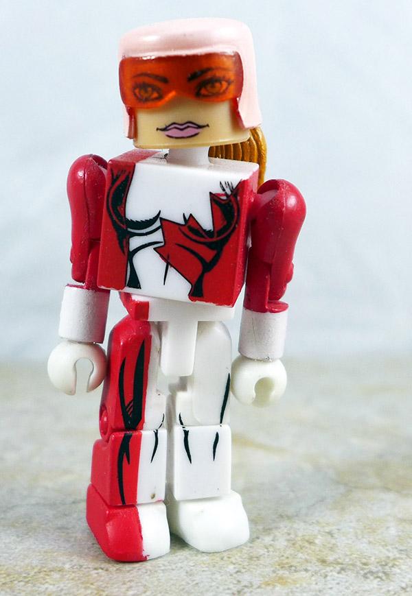 Spider-Man Custom Loose Minimate (Wave 2)