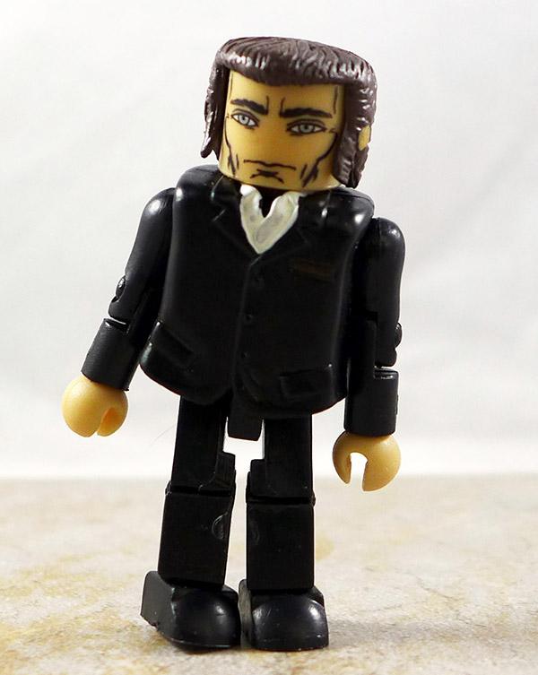 Spider-Man Partial Loose Minimate (Wave 2)