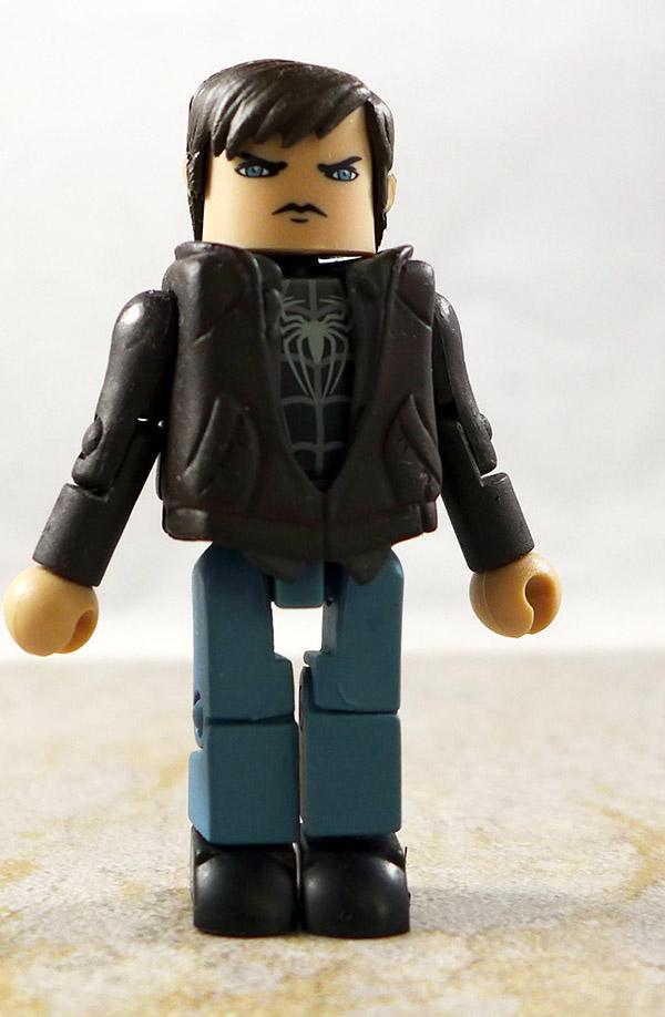 Leg Bite Zombie Custom Loose Minimate (Walking Dead Wave 2)