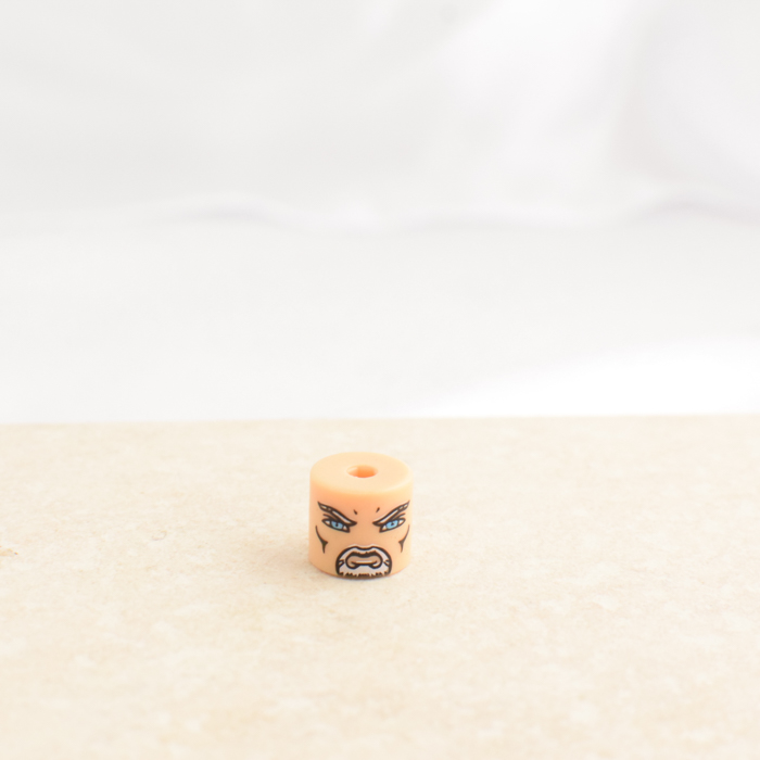 Angry Grandpa Daddy Head