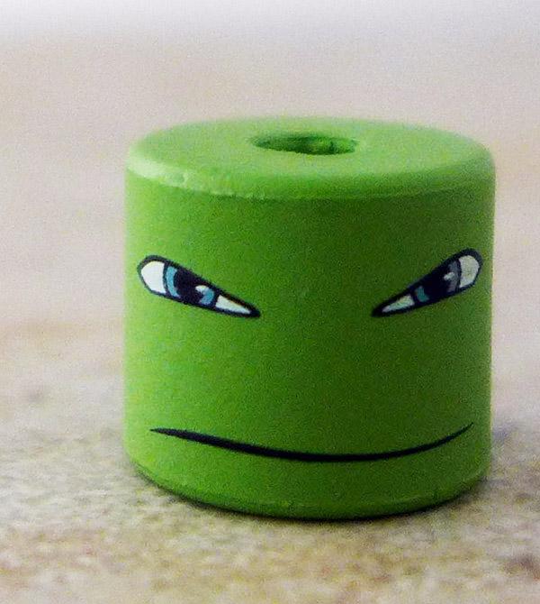 Leonardo Partial Loose Minimate (TMNT Blind Bag Series 1)