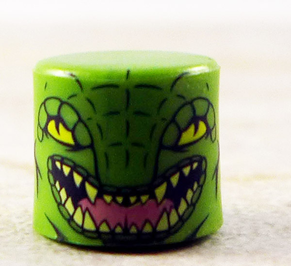 Lizard Partial Loose Minimate (Wave 37)