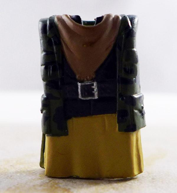 Raza Jacket and Skirt (Iron Man Hostile Takeover Box Set)