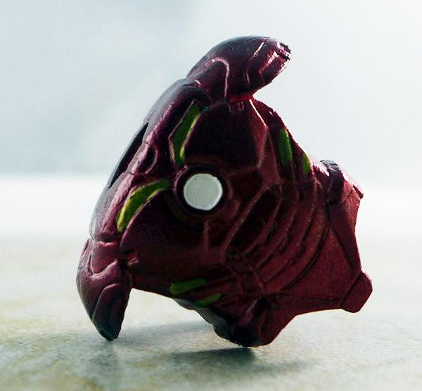 Mark IV Iron Man Chestpiece (Hall of Armor Box Set)