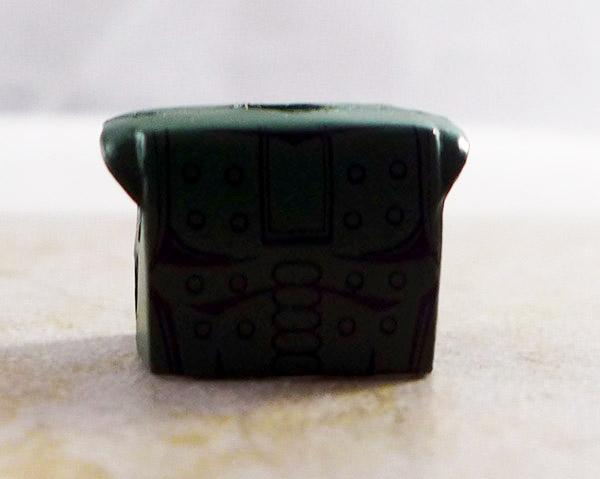 Green Chestpiece