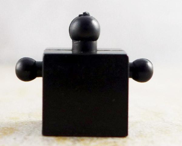 Black Torso