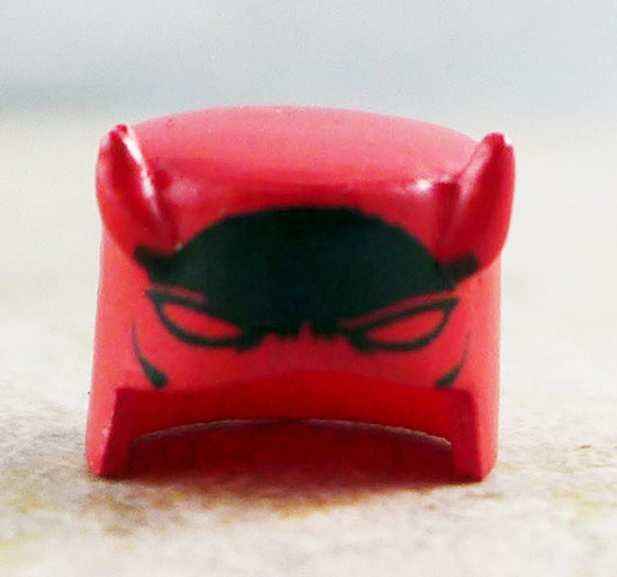 Daredevil Mask (Marvel 'Best of'' Series 2)