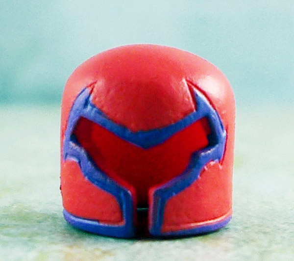 Red Onslaught Helmet (Marvel Wave 62)