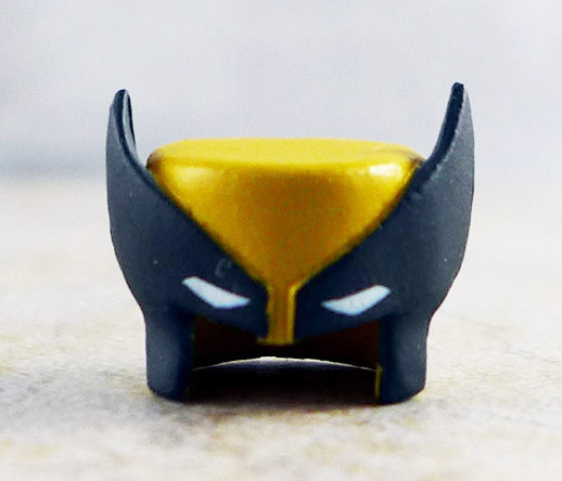 Wolverine Mask (Marvel Wave 47)