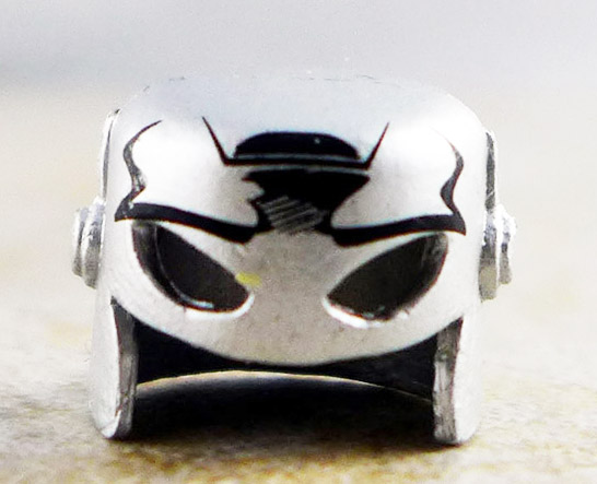 Stilt Man Helmet (Marvel Wave 36)