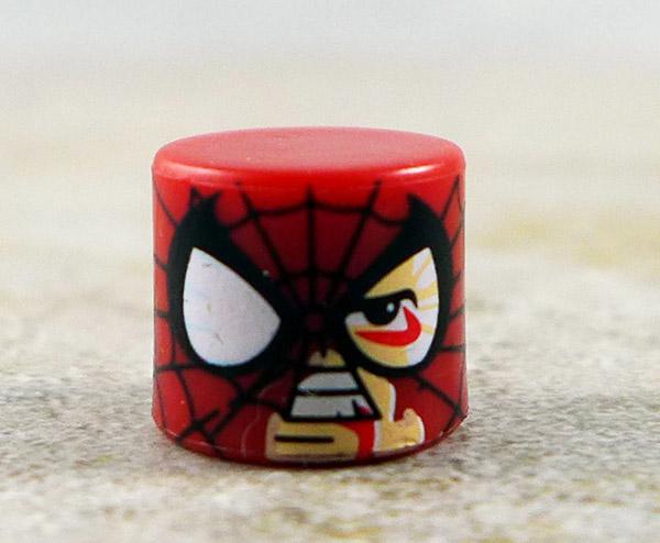 Damaged Spider-Man (Marvel Wave 2)