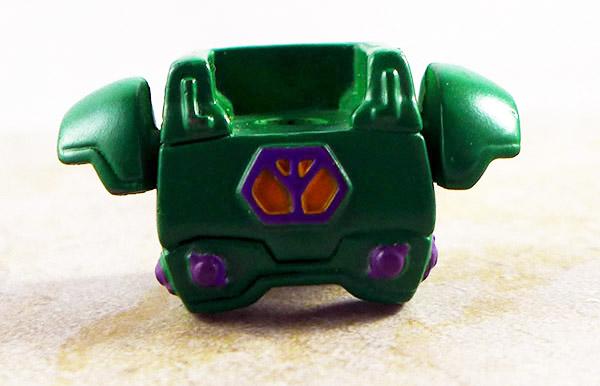 Lex Luthor Chestpiece (DC Minimates Series 1)
