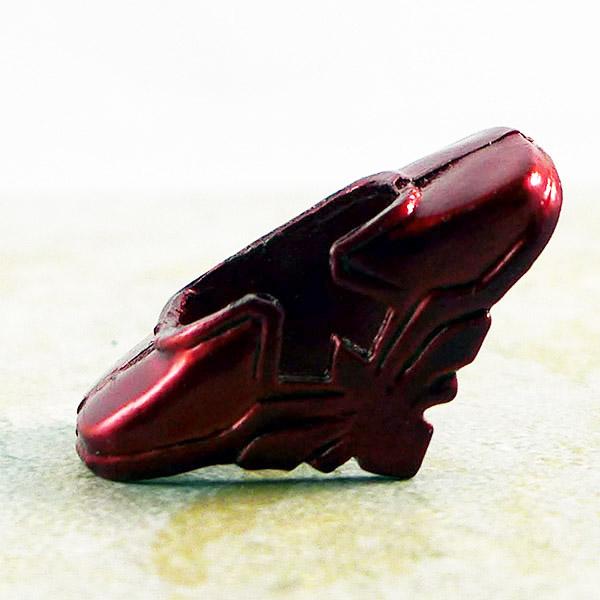 Phoenix Chestpiece (Red) (Marvel TRU Wave 16)