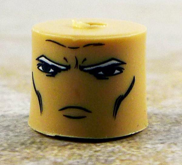 Magneto Head (Age of X Box Set)