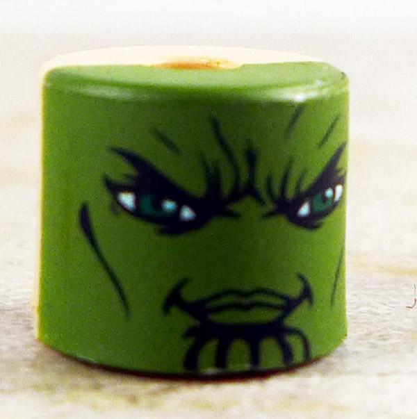 Skrull Head (Secret Invasion Box Set)