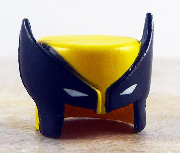 Wolverine Mask (Marvel