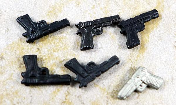 Pistols Lot of 6
