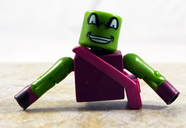Classic Green Goblin Partial Loose Minimate (Marvel Wave 2)