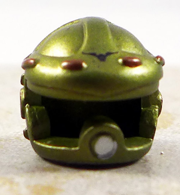 Viper Helmet (Battlestar Galactica Razor Box Set)