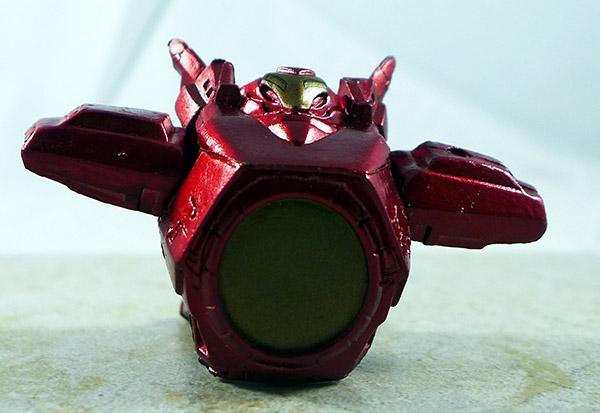 Iron Man Phoenix Killer Armor Torso (Marvel A vs. X Box Set)