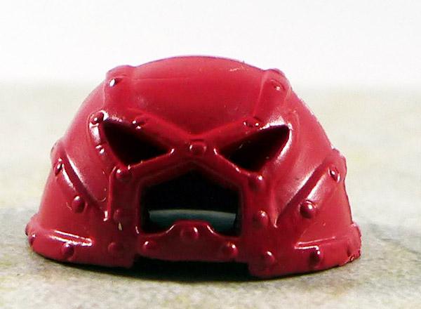 Colossus Juggernaut Helmet (Marvel A vs. X Box Set)