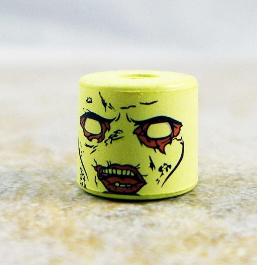 Business Zombie Head (Walking Dead TRU Wave 5)
