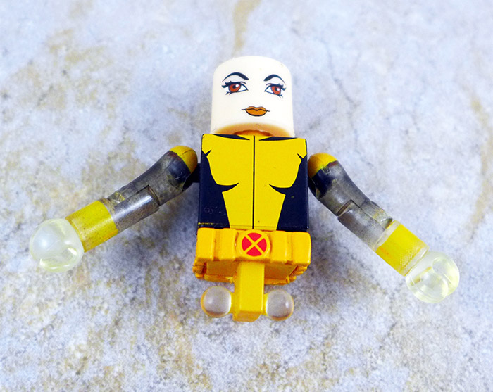 Kitty Pryde Partial Loose Minimate (Marvel Wave 13)