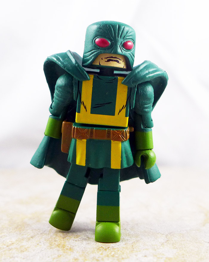 Hydra Elite Partial Loose Minimate (Marvel Wave 54)