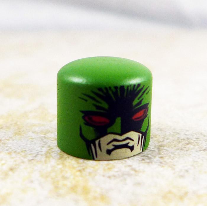 Hydra Agent Helmet (Marvel Wave 29)
