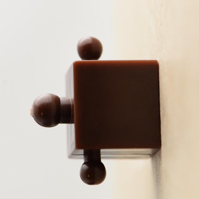 Brown Torso