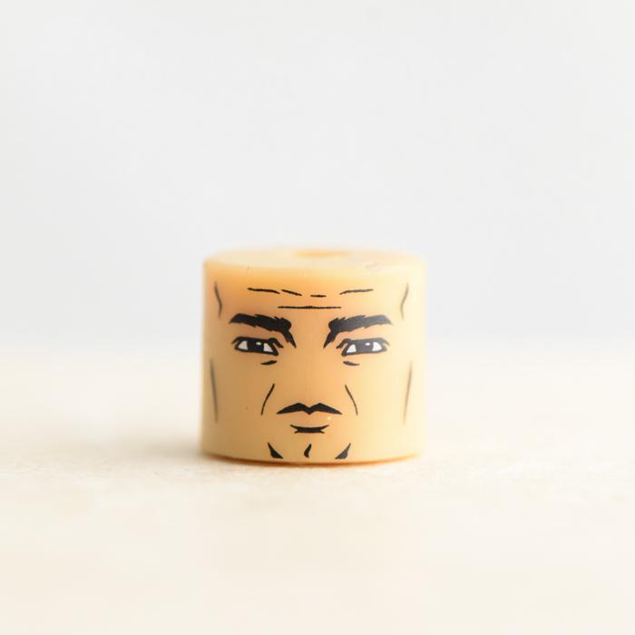Larry Talbot Head (The Wolf Man Box Set)