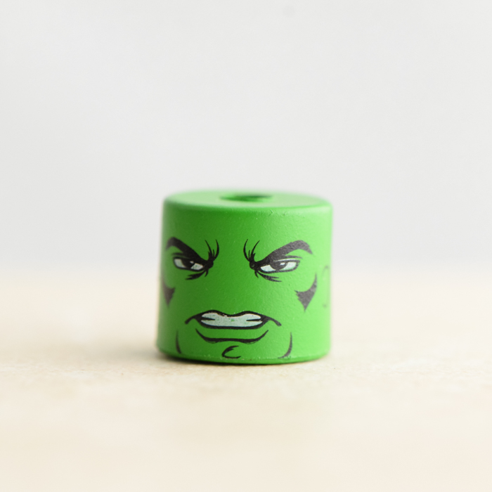 Hulk Head (Marvel Wave 44)