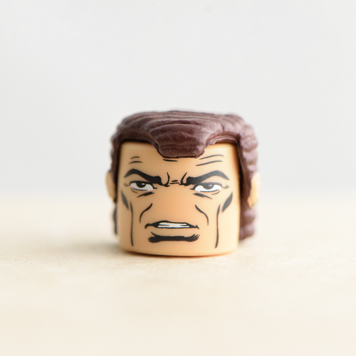Norman Osborn Head (Marvel Wave 41)
