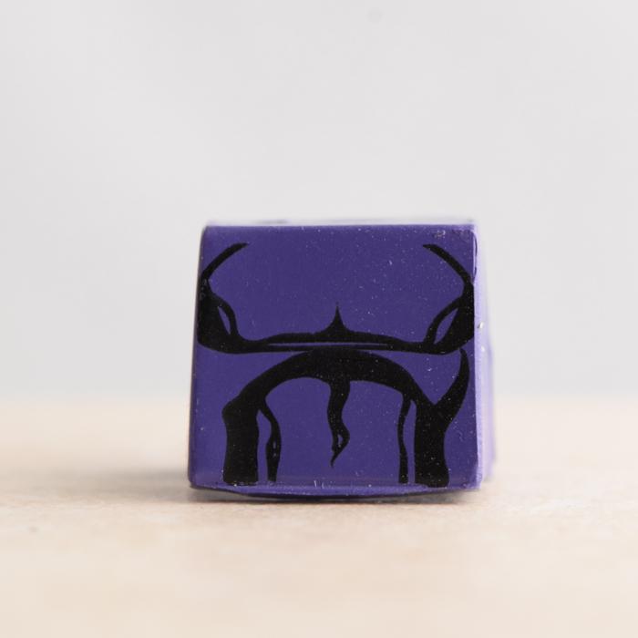 Purple Chestpiece