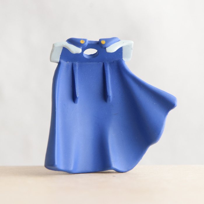 M. Bison Blue Cape (Street Fighter II Series 1)