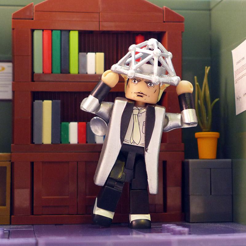 Bookshelf Accessory