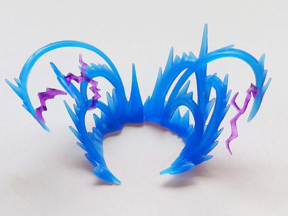 Last One: Blue Energy Ripples